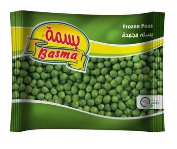 الصورة: بسمه بسله ساده 400 جم