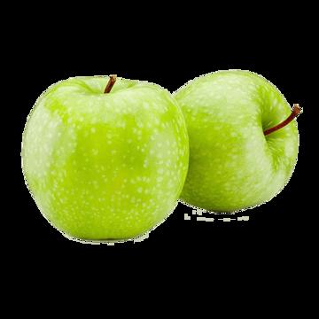 الصورة: تفاح اخضر وزن
