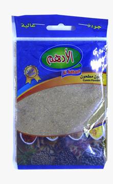 الصورة: الادهم كمون محطون 70جم ملاحه