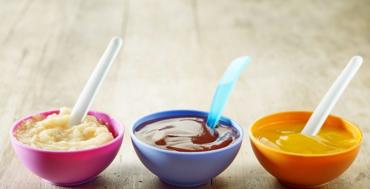 صورة للفئة غذاء اطفال وكورن فليكس