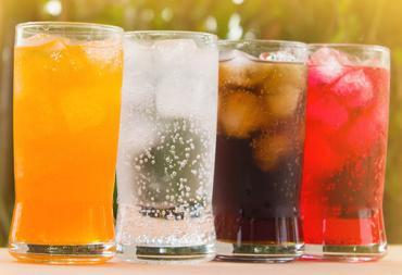 صورة للفئة مشروبات بارده