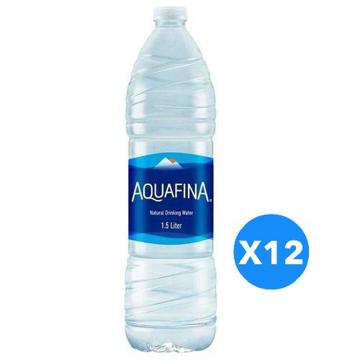 الصورة: اكوافينا مياه طبيعيه 1.5 لتر