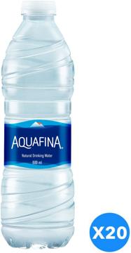 الصورة: اكوافينا مياه طبيعيه 600 مل