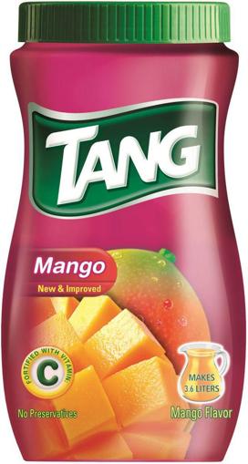 صورة تانج مسحوق شراب نكهة المانجو 450 جم